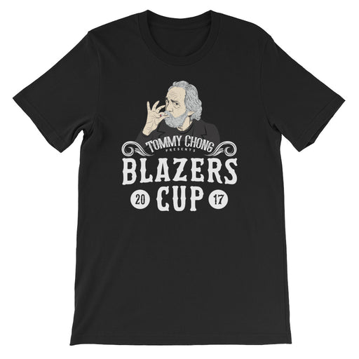 Blazers Cup Tommy Tee