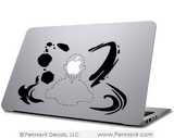 Avatar Elements Accessory Decal - Available in Macbook Size!