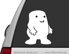 Adipose Decal