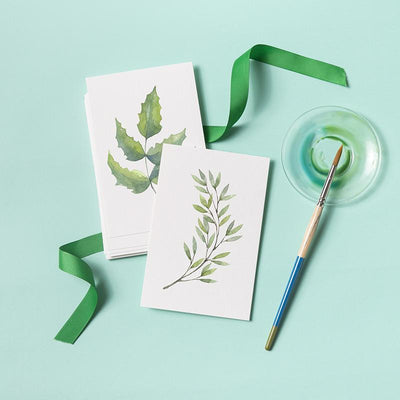 Premium Cold Press Watercolor Paper