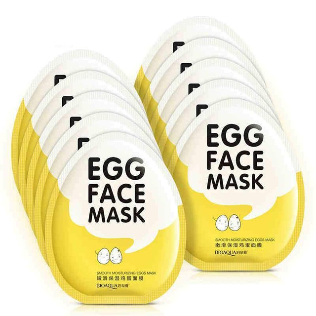 Egg Mask Bundle - Shire Fire
