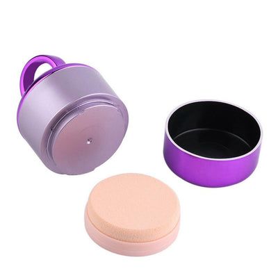 Vibrating Make up Foundation Applicator - Shire Fire