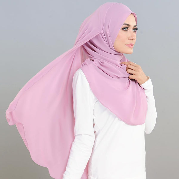 Premium Kate Plain Shawl