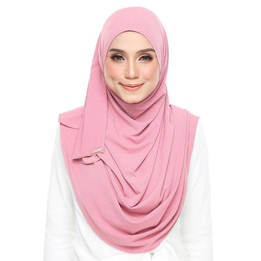 Aralyn Moss Instant | Bloom - Instant Shawl