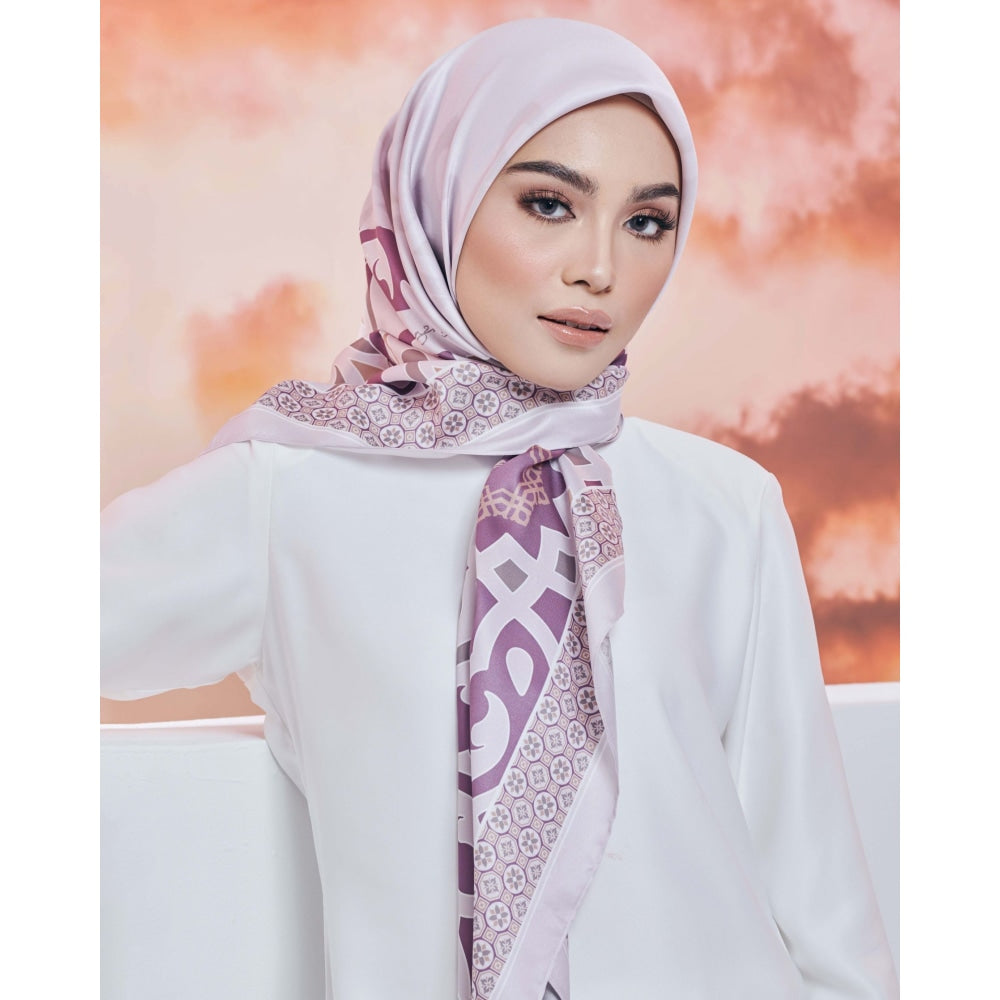 AZ Nour Square | Enchanted - Square Scarf