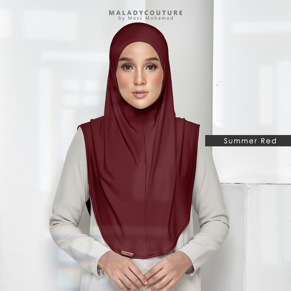 FIT ME Instant Syria Dual Tone | Summer Red - Full Instant