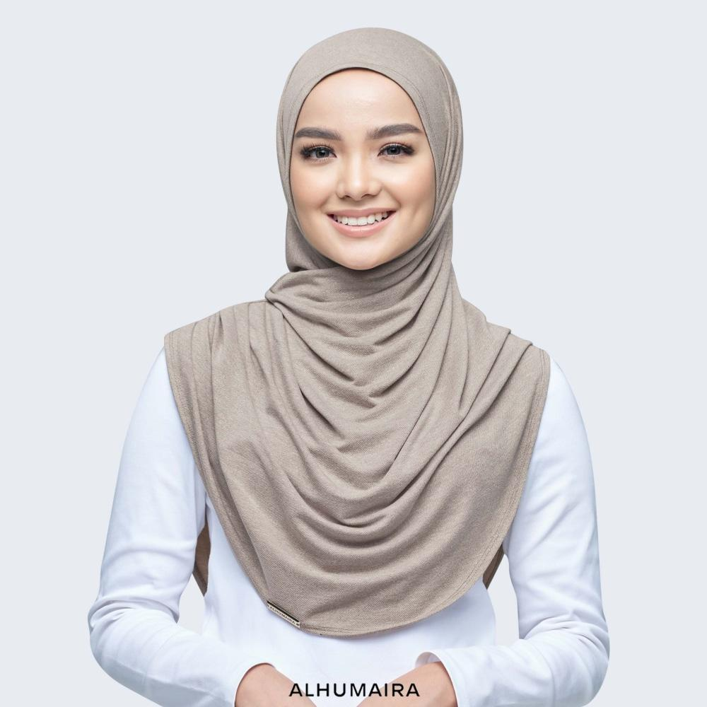 Hilya Instant | Cobble Brown - Full Instant