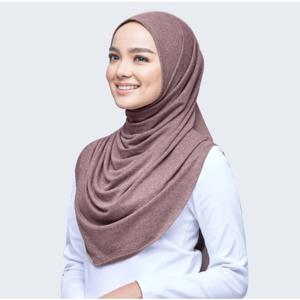Hilya Instant | Light Mahogany - Full Instant