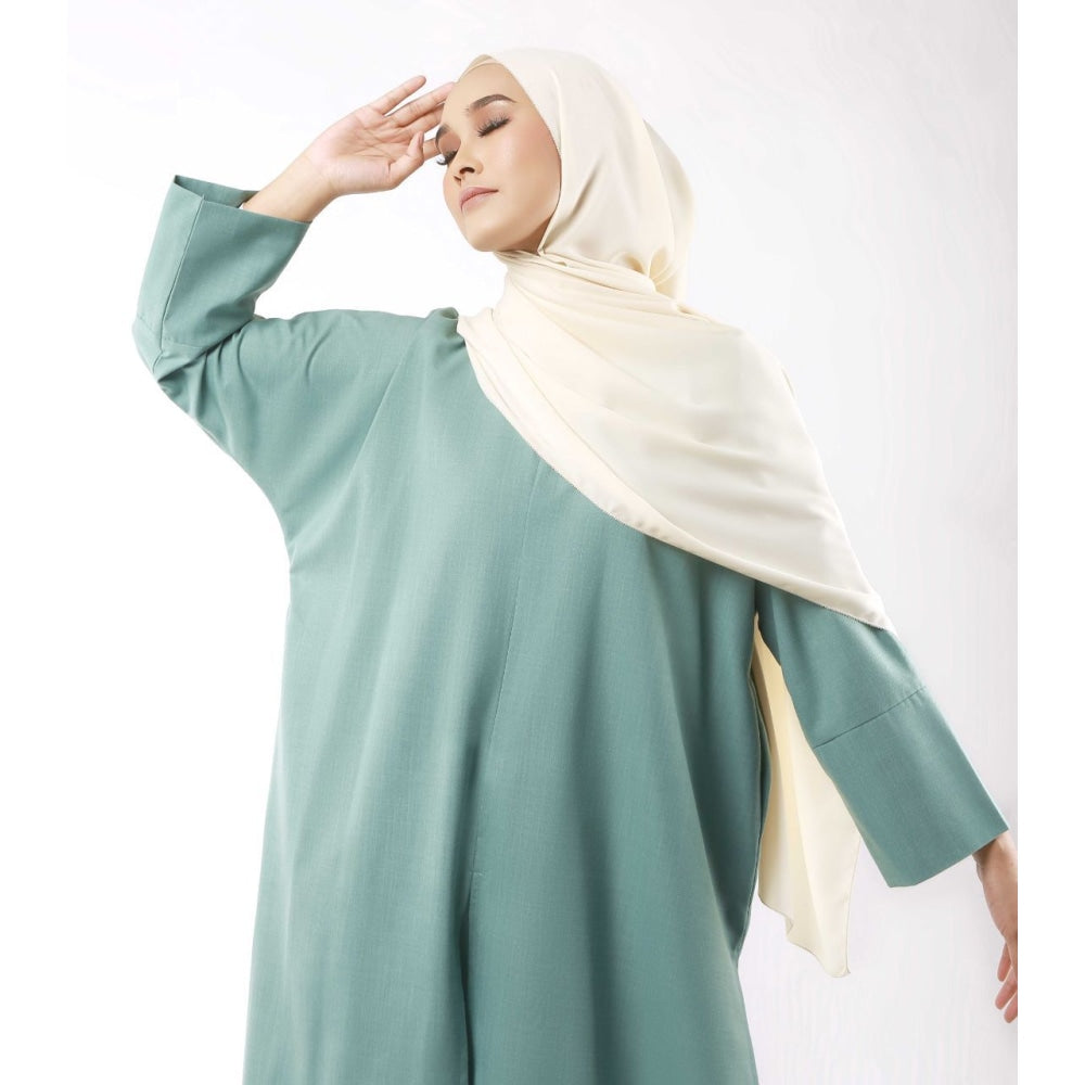 Jenna Kaftan (Top) | Dusty Green (PREORDER) - Top