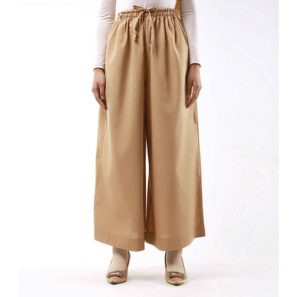Jenna Pants | Sandy Brown (PREORDER) - Pants