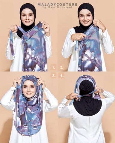 FIT ME Instant Syria Printed Basic | Oasis