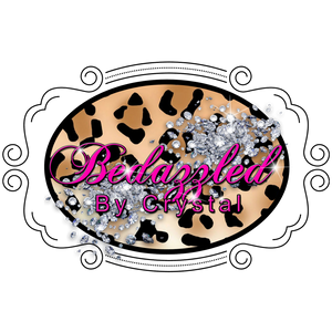 Bedazzled by Crystal