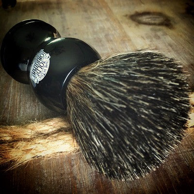 Progress Vulfix Badger Shave Brush