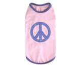 Blake Tank - Purple Peace