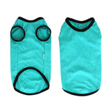 Blake Tank - Fresh Mint - Cat-toure Cat Clothes