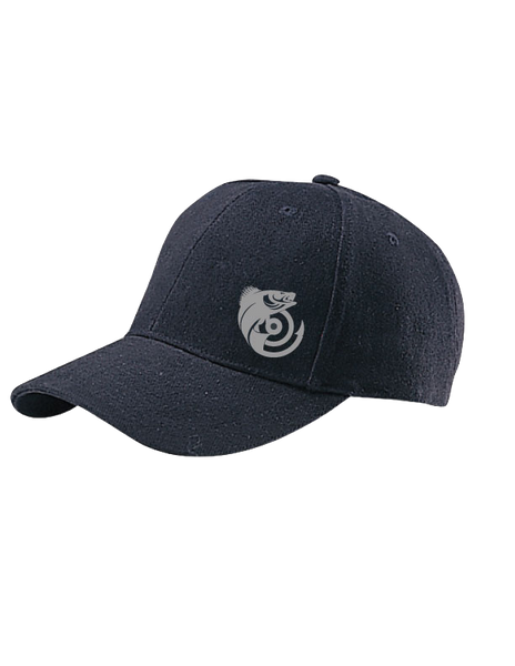 TargetWalleye Solid Cotton Twill Cap