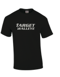TargetWalleye American Flag T-Shirt