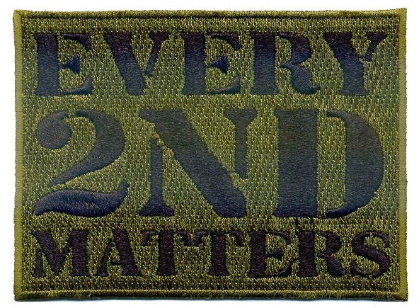 Every 2nd Matters green
