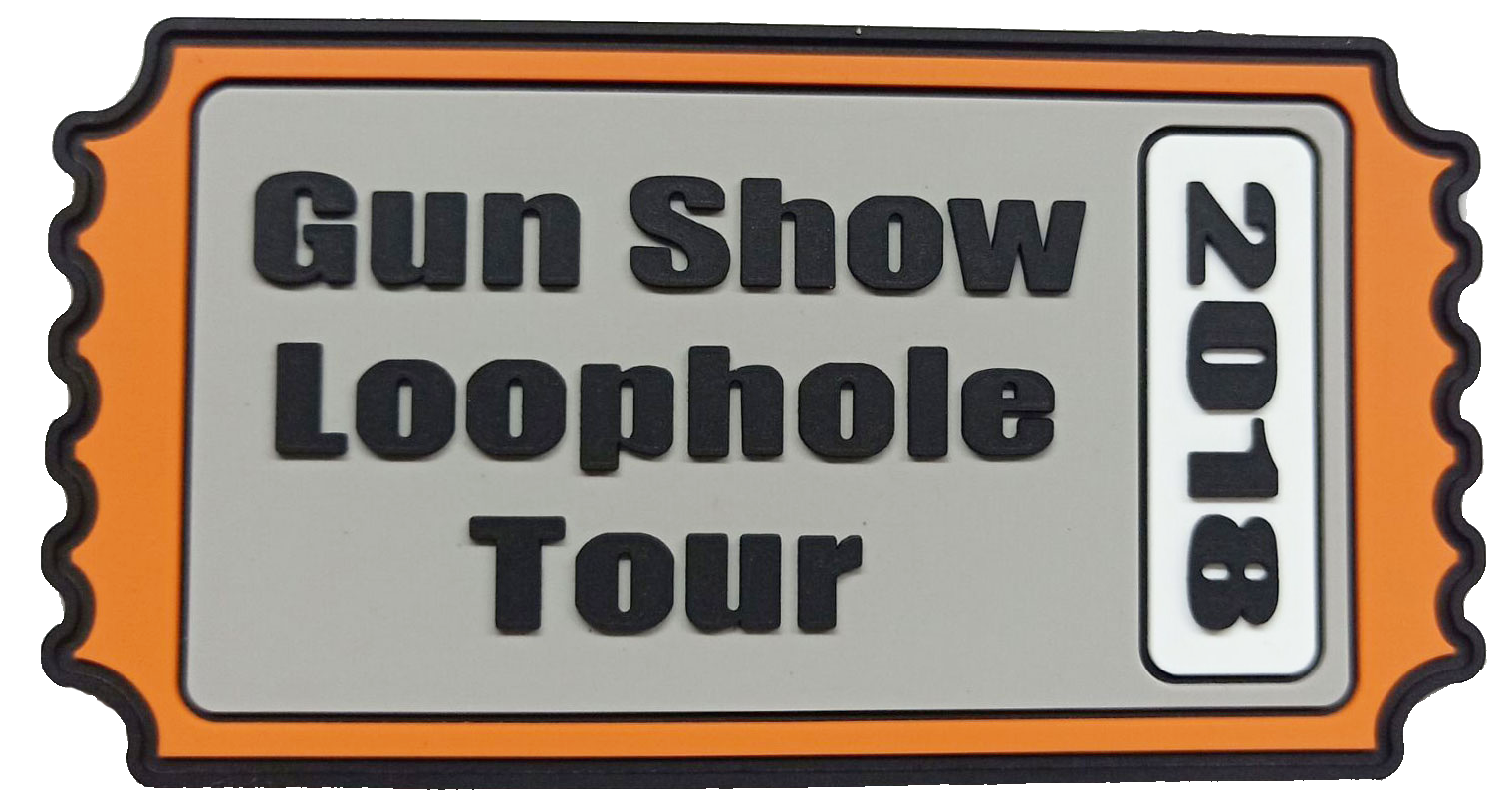 2018 Loophole Tour Ticket