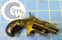 Sold Out - Custom Mini Revolvers