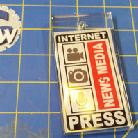 Gun Channels - New Media Press Pass