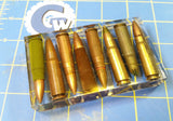 Ammo Art - 7.62x39 Collection