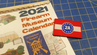 2021 Firearm Museum Calendar (1st run of just 15)