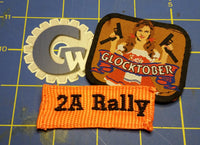 2A Rally - Trip Tabs