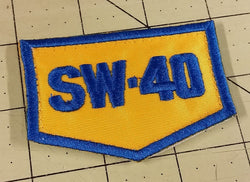 Prototype 40 Guy Patch