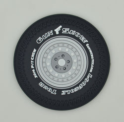 Sold Out - Gun Show Loophole Pit Crew PVC Patch