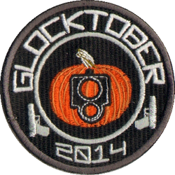 Glocktober 2014 Patch