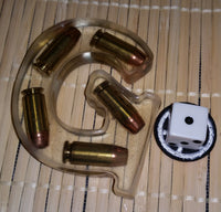 Gun Channels Art - Ammo G Collection