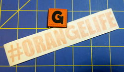 Sold Out - Orange Life - Gun Channels