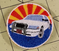Sold Out - Cop Car Life Patch