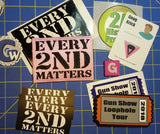 E2M Patch Packs - From the Archives
