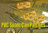 7.62x54R Spam Can - PVC Patch