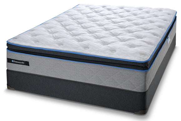 Sealy Posturepedic Marien Europillowtop Firm Set