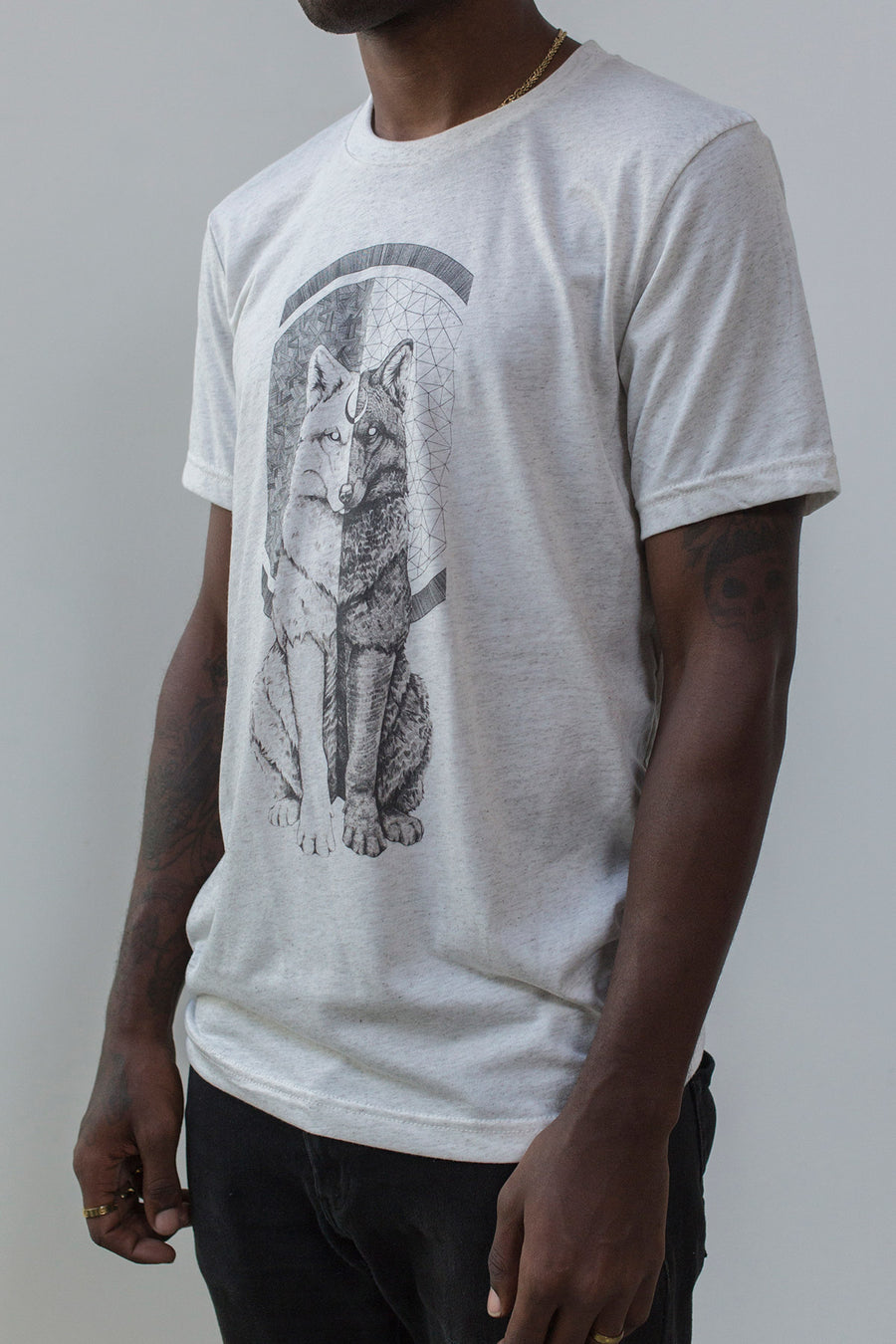 Canis Tee | T-Shirt - SOVRN