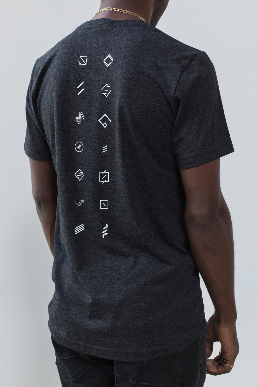 LANGUAGE tee | T-Shirt - SOVRN