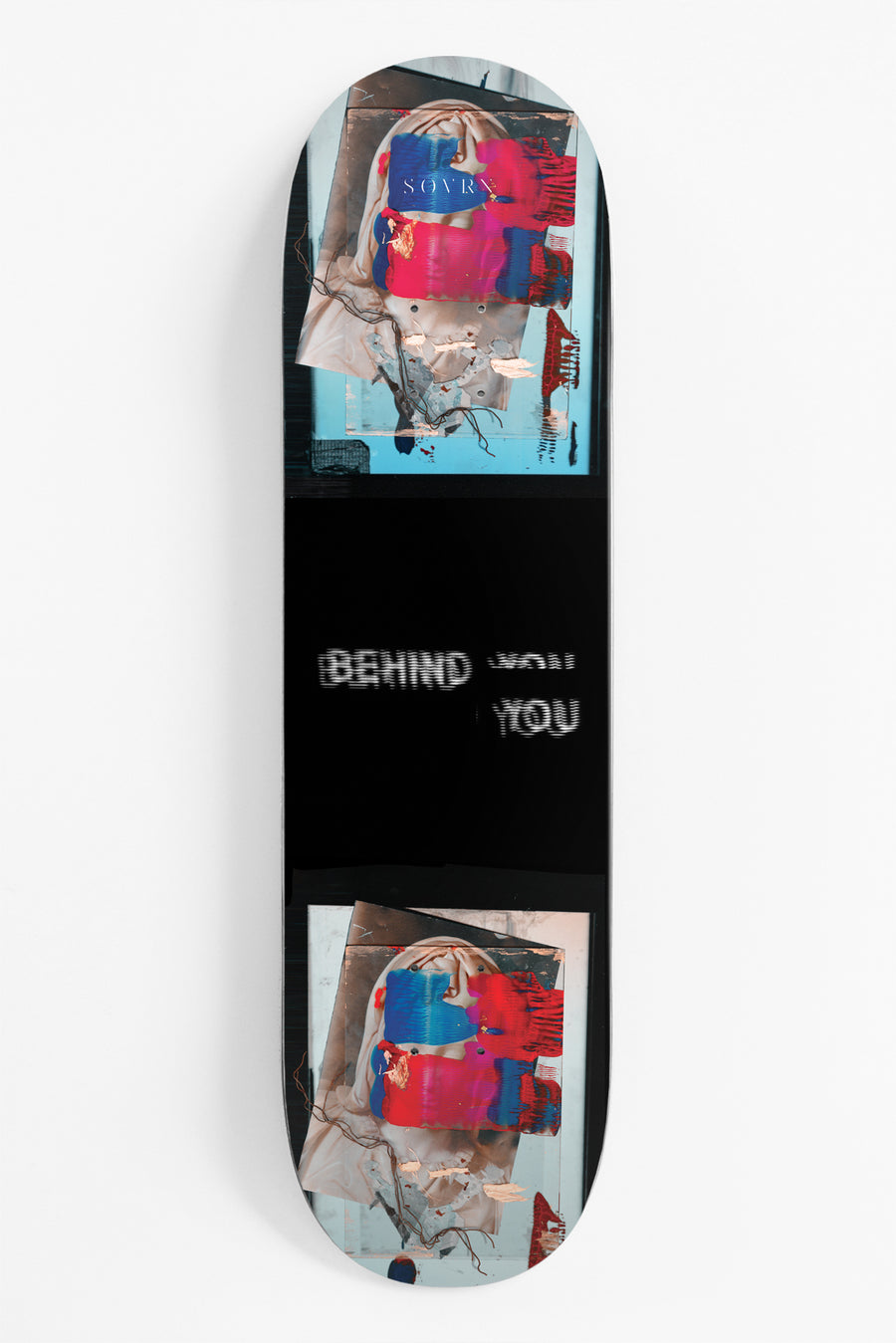 BEHIND YOU | Deck - SOVRN