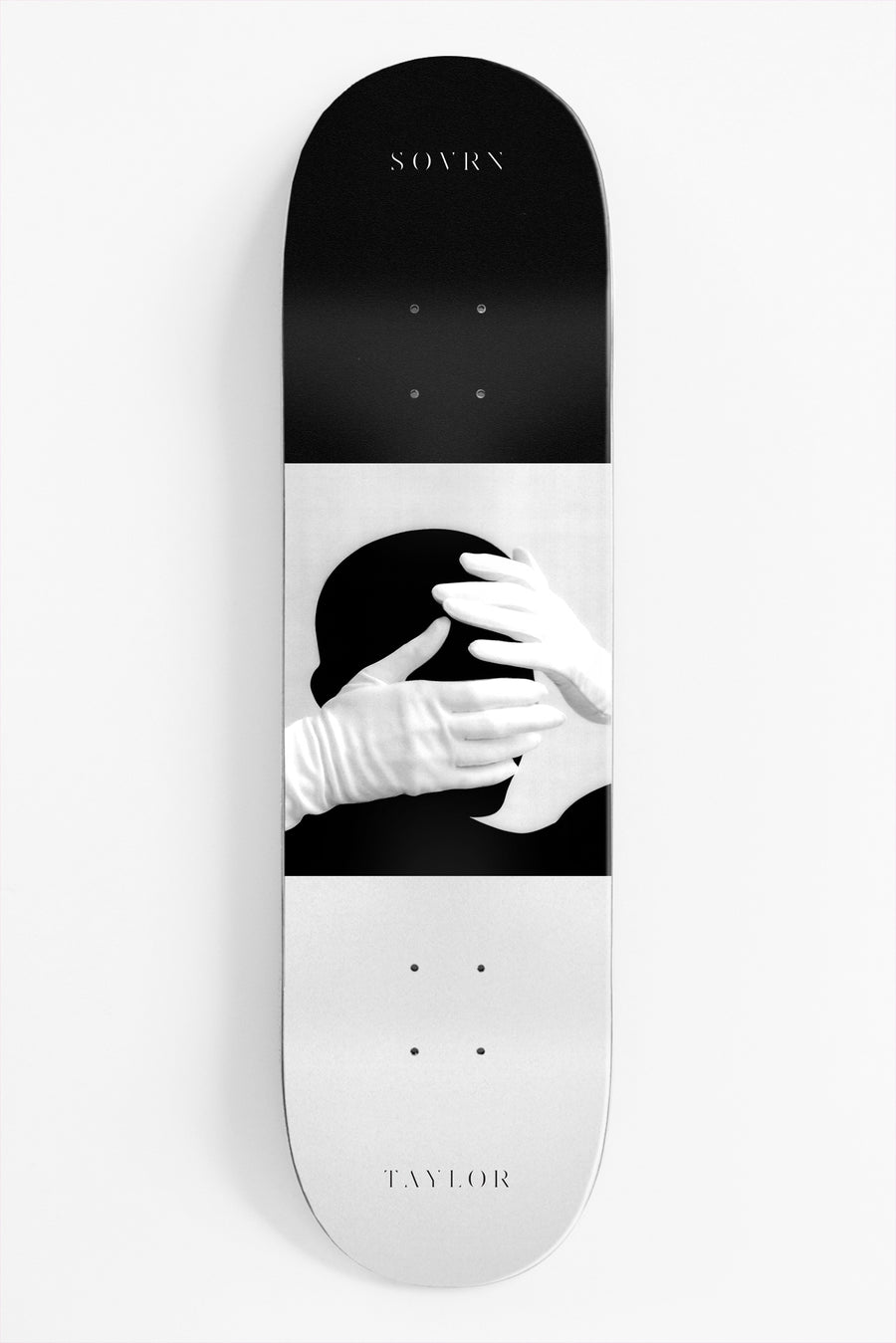 ECHO CHAMBER - Mikey Taylor | Deck - SOVRN
