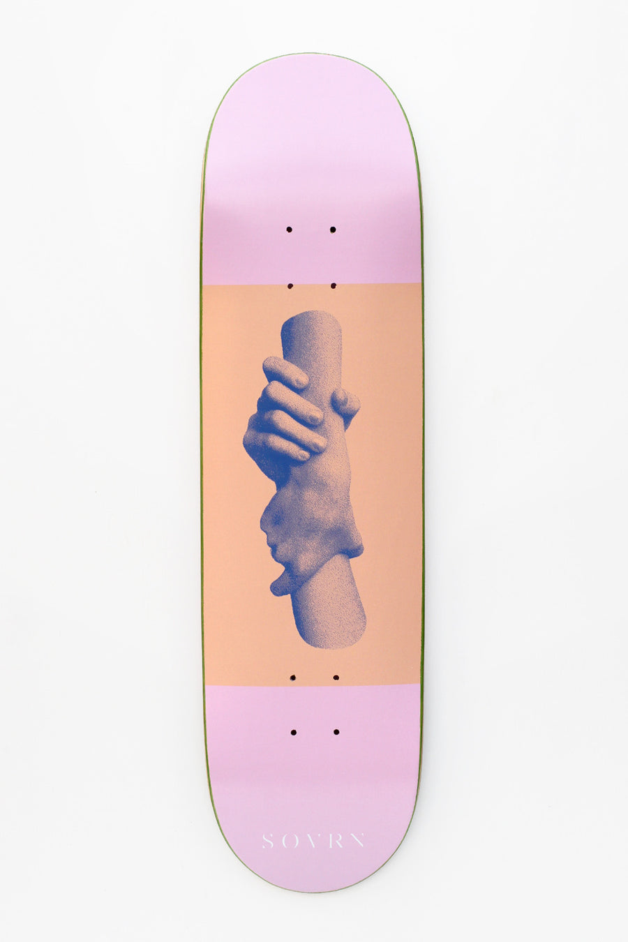 Hand in Hand | Deck - SOVRN