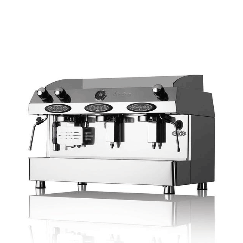 Fracino Contempo 3 Group Electronic Espresso Machine