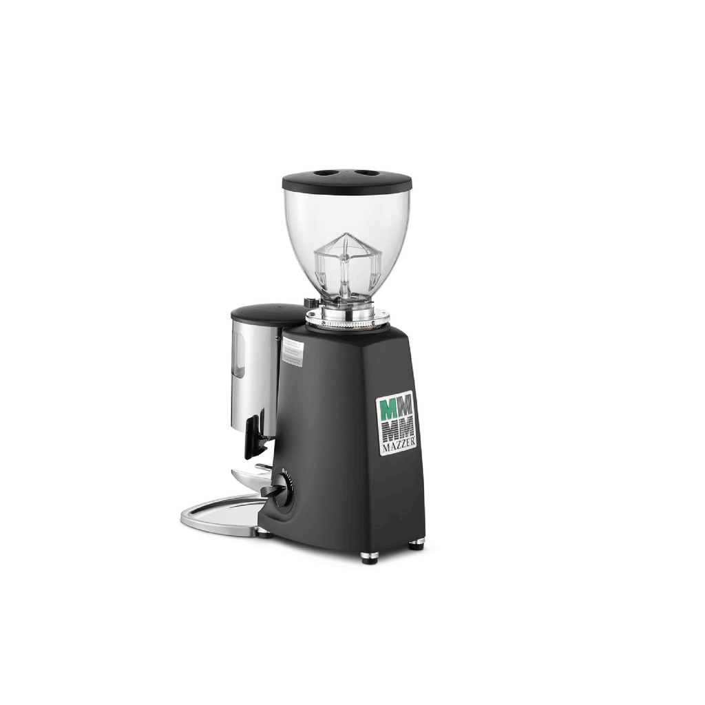 Mazzer Mini Manual Grinder