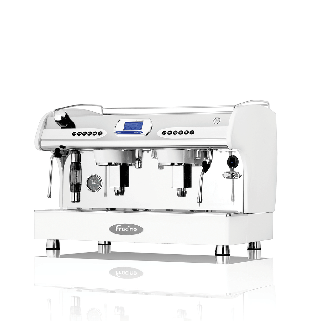 Fracino P.I.D. 2 Group Espresso Machine