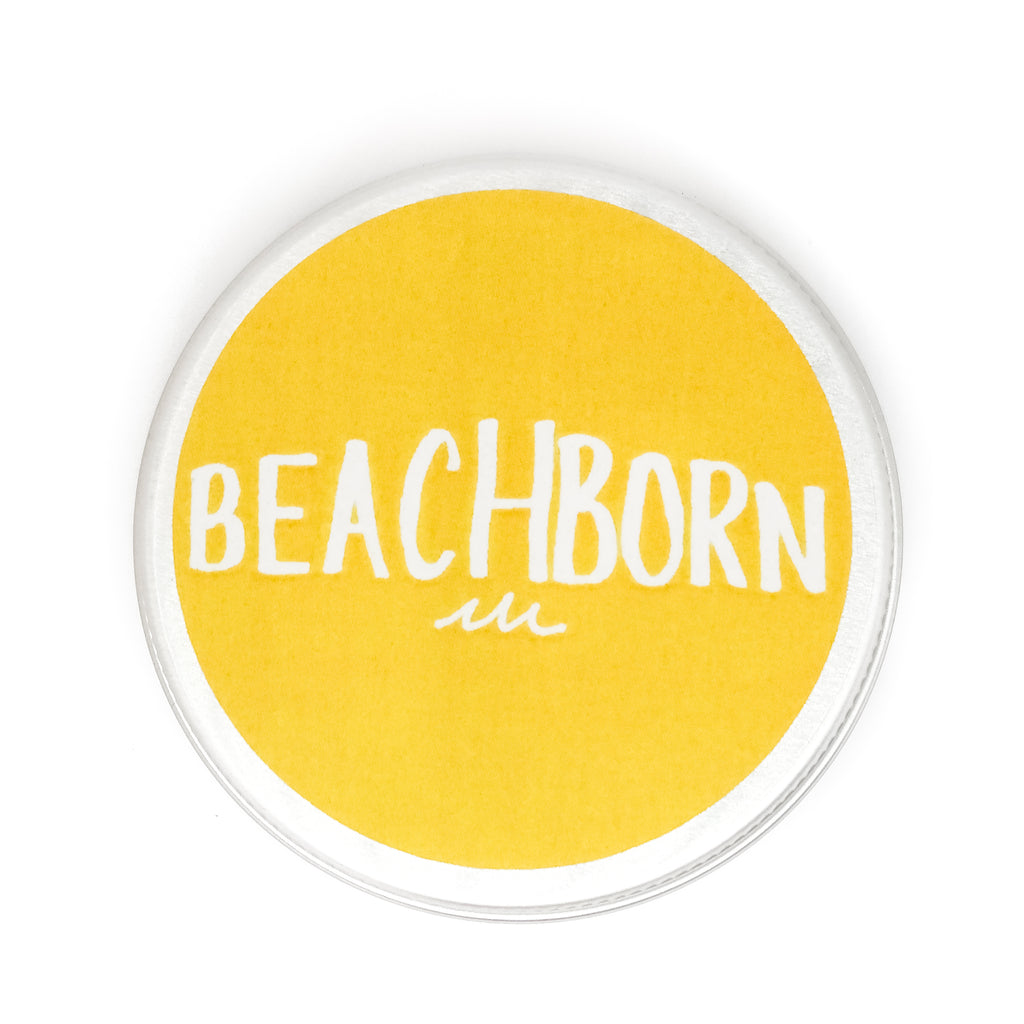 BENDELACREME COCOA BUTTER SHAMPOO BAR - BEACH BORN