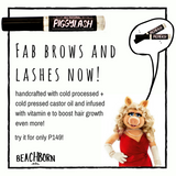 Piggylash Enhancer