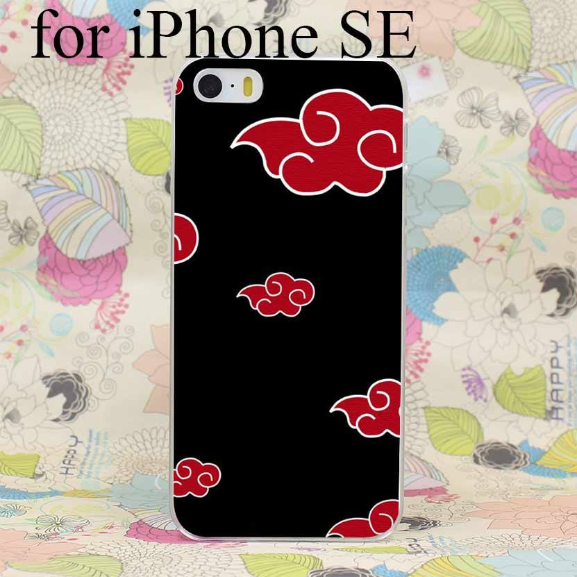 Naruto IPhone Akatsuki Case