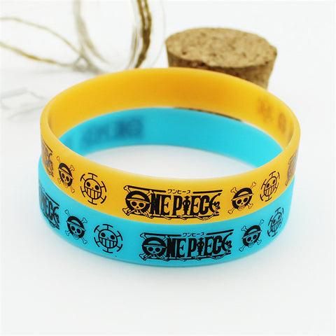 Glow In The Dark One Piece Bracelet
