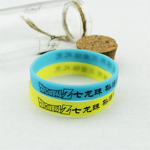 Dragon Ball Z Luminous Bracelet